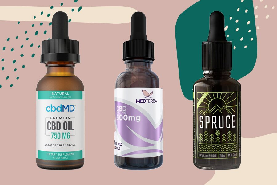 The 8 finest CBD oil brand names to purchase, based on your personal requirements