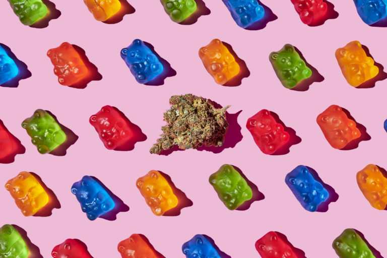 Finest CBD Gummies of 2020: Purchaser's Guide
