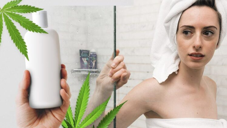 4 Ways Cannabidiol Can Help With Loss Of Hair