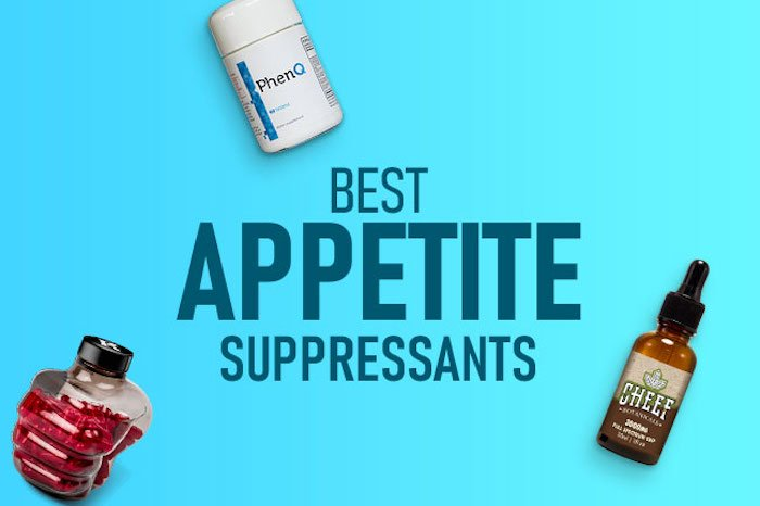 Best Appetite Suppressant to Curb Hunger: Buyer's Guide 2020