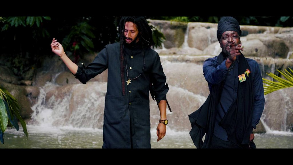 Julian Marley requires unity to help Environment