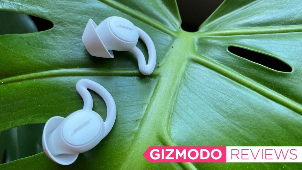 Bose Sleepbuds II Review: The Pricey Response To Your Anxiety-Riddled Inner Monologue