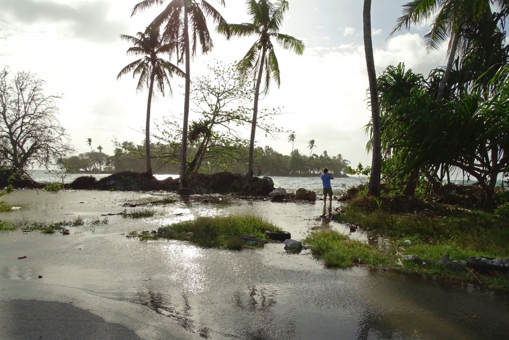 The Complicated Truth of Climate Change in the Marshall Islands