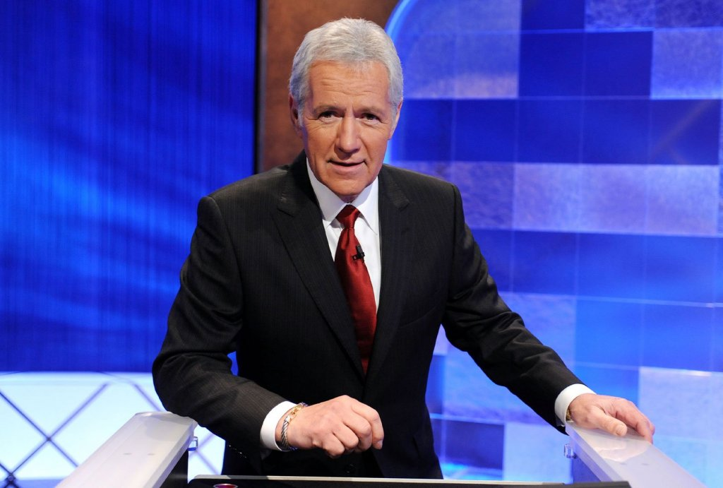"Bidding a final, poignant adieu to ""Jeopardy!"" host Alex Trebek amidst our nation's chaos"